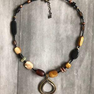 Silpada Necklace N1787